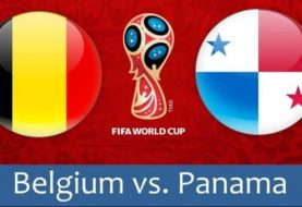Link Sopcast World Cup 2018: Bỉ vs Panama 22h 18/6/2018