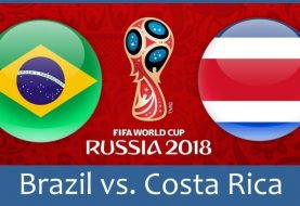 Link Sopcast World Cup 2018: Brazil vs Costa Rica 19:00 22/06/2018