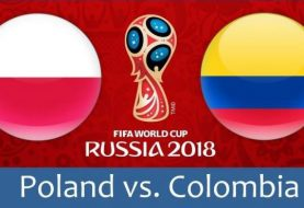 Link Sopcast World Cup 2018: Ba Lan vs Colombia 25/06 1h