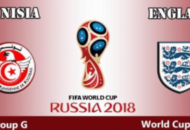 Link Sopcast World Cup 2018: Tunisia vs Anh 01:00 19/06/2018