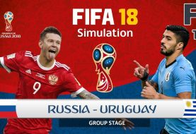 Link Sopcast World Cup 2018: Uruguay vs Nga 25/06 21h